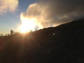 Sunrise Hike Mt. Adams #18