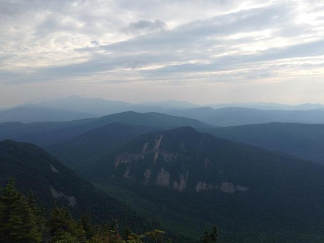 Mt. Carrigain #28